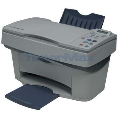Lexmark X-83